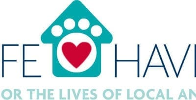 Become a Safe Haven Sponsor
