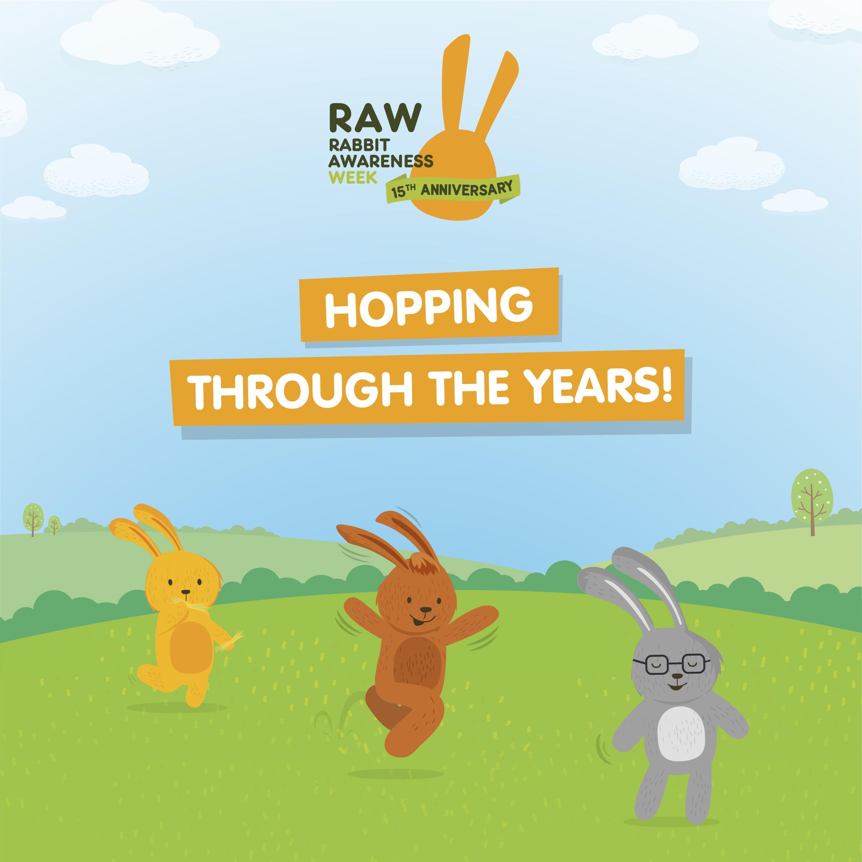 Rabbit Awareness week 2021